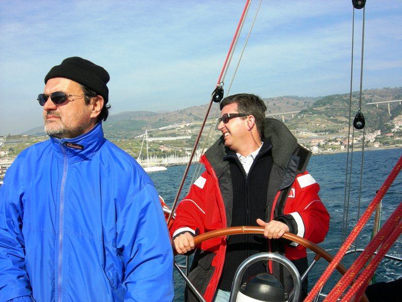 Roberto ed Enrico
