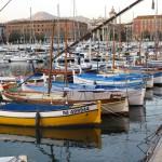 Nizza il porto