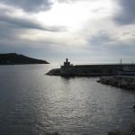 Villefranche il porto